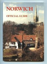 NORWICH OFFICIAL GUIDE (1989) - Near Mint Condition
