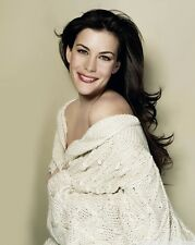 Liv Tyler Glossy 8x10 Photo 3