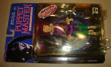PUPPET MASTER THE ACTION FIGURE SERIES JESTER PREVIEW EXCLUSIVE FULL MOON TOYS