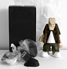 "Michael Lau - Crazysmiles - 6"" - A.room Production - Vinyl urban street art"