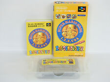 SUPER MARIO COLLECTION Ref/ccc Super Famicom Nintendo Free Shipping sf