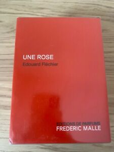 Frederic Malle Une Rose Eau De Parfum 100 Ml | 3.4 FL.OZ New Sealed,For Women