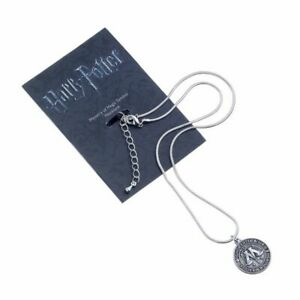 Official Harry Potter Ministry of Magic Symbol Pendant Necklace