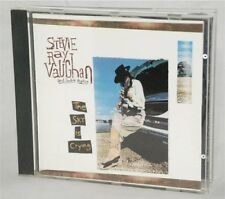 Stevie Ray Vaughan & Double Trouble - The Sky Is Crying [CD 1991] Epic - EK47390