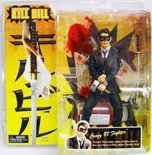 Neca - Kill Bill - Crazy 88 Fighter - Series 1 - Figurine - Blood spraying