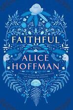 Faithful  (ExLib) by Alice Hoffman