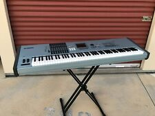 Yamaha Motif XS8 Music Production Synthesizer - pre-owned 88-note keyboard XLNT