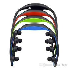 Bluetooth Wireless Da Palestra Corsa AURICOLARE STEREO SPORT palestra cuffie iPhone Bicicletta