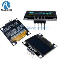 "5PCS 0.96"" Inch  128X64 OLED LCD Display I2C IIC Serial Module for Arduino"