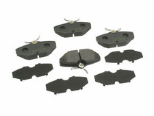 For 1993-2002 Lincoln Continental Brake Pad Set Rear Akebono 29264PG 2000 1994