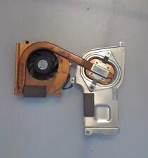 416409-001 HP NW8440 Heatsink with fan Assembly