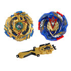 Alloy Burst B-79 B-127 Spinning With Grip Launcher Cool Toy Kids Gift TOP