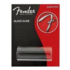 Fender Glass Slide 1 Std Med