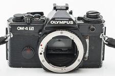 Olympus OM-4Ti OM4Ti OM 4Ti Body Gehäuse Spiegelreflexkamera