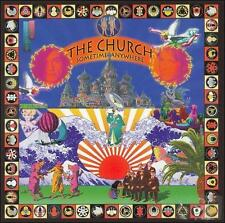 The Church • Sometime Anywhere • 2 CD Limited Edition • Bonus CD