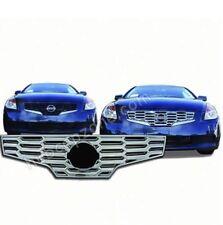 For Nissan Altima 2008-2009 ProMaxx Chrome Main Grille IWCGI/63