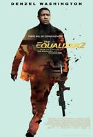 The Equalizer 2 (2018) MoviesAnywhere 4K/VUDU 4K UHD+HDX DIGITAL