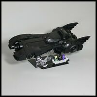 Acrylic Display Stand for UCS 1989 Batmobile LEGO (76139)