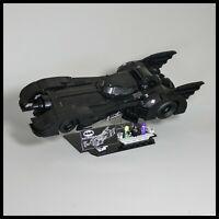 Acrylic Display Stand for UCS 1989 Batmobile LEGO (76139)