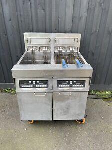 Frymaster Electric Fryer - ONO