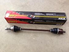 RZR800 RZR 800 COMPLETE REAR AXLE LEFT OR RIGHT SIDE CHROMOLY 2008-2014
