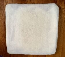 American Kennel Club Pet Booster Seat replacement fleece cover pad part