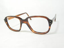 Vintage Military Style Nerd Sunglass Eyeglass Frames Only Unmarked
