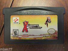 ESPN X Games Skateboarding  (Nintendo Game Boy Advance, 2001) **GAME ONLY**