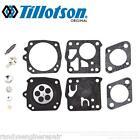 Tillotson for StIhL TS400 TS460 TS510 TS760 CARBURETOR REBUILD KIT [k-23hs]