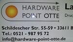 Drucker-Ersatzteile-Restposten