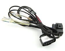 Ford Focus 1 MK1 Facelift oder Angel Eyes Scheinwerfer Adapter Kabelbaum