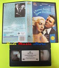 film VHS  IL POSTINO SUONA SEMPRE DUE VOLTE Lana Turner GLI SCUDI  (F24)  no dvd