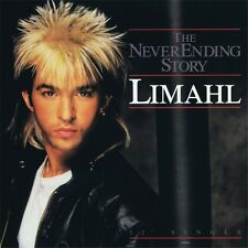 Limahl Never Ending Story 2 mixes Us 12""