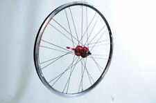 Unbranded Mountain Bike Disc Brake Bicycle Front Wheels