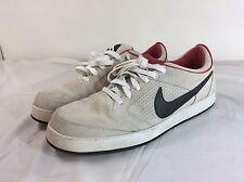 Nike Paul Rodriguez SB Zoom air skate shoes bowerman 407437-100 men's Sz 13