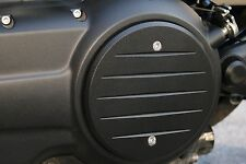 Victory Cross Roads Billet Primary Cover  (Black Scalloped)