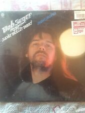 Bob Seger Night Mover Sealed Lp Hype Price Point First Press