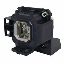 latinum for NEC NP610 Projector Lamp with Housing (Original Philips Bulb Inside)