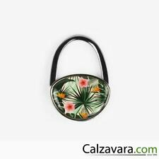LEGAMI Gancio Porta Borsa - I Love My Bag - Giungla Jungle