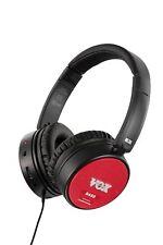 VOX Amphones BS - Active Bass Guitar Amp Headphones - AMPHONES-BS