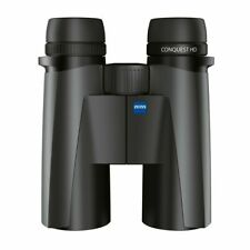 Zeiss Conquest Hd 8x42mm Binoculars with LotuTec Protective Coating 524211