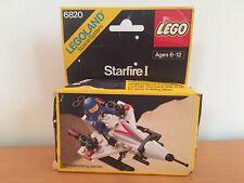 LEGO SEALED SET Vintage Legoland Classic Space 6820 Starfire I - 80's