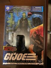 Hasbro G.I. JOE Classified Series BEACH HEAD Target Exclusive Cobra Island MIP
