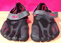 Fila Skele-Toes EZ Slide Shoes - US Size 3