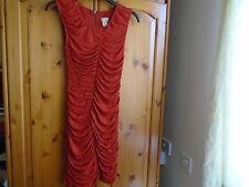 H&M Knee Length Wiggle, Pencil Sleeveless Dresses for Women