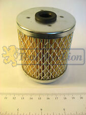 Filtre à gasoil Peugeot 403, J7 et 404 diesel XD88 2ème montage Bosch