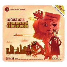 La Casa Azul-La Nueva Yma Sumac  CD NUEVO