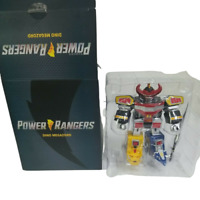 LOOT CRATE POWER RANGERS  DINO MEGAZORD  LIMITED EDITION  FIGURE SET