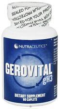 Nutraceutics Gerovital GH3 60 tabs