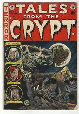Tales From The Crypt #37 | Ec Comics | See other Ec Auctions! | No Reserve!